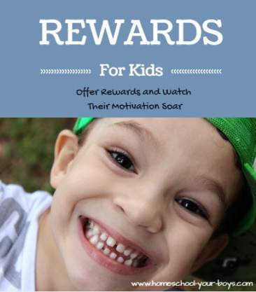 Rewards for Kids