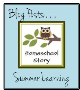 Summer Learning Button