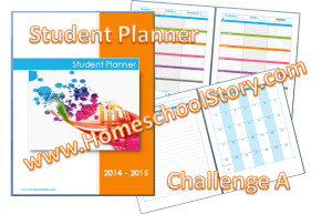 Student Planner small