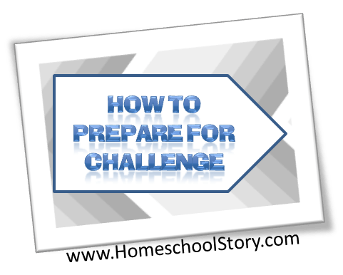 How To Prepare for Challenge