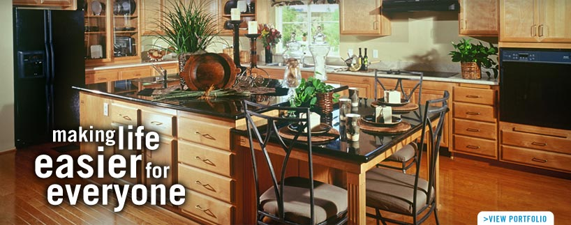 Homes For Easy Living Universal Design Consultants - design homes com