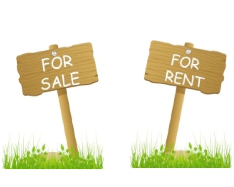 Selling Your House vs Becoming a Landlord - Should You Sell or