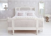 white wicker bedroom set white wicker bedroom furniture ...