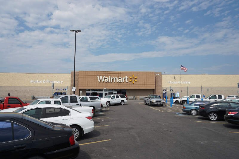 These Are The 10 Most Miserable Cities In Texas - RoadSnacks - walmart universal city tx
