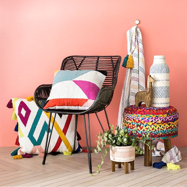 home trends bohemian home target2