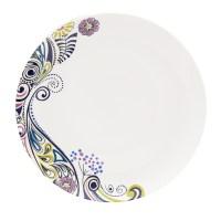 Denby Monsoon Cosmic Dinner Plate - Home Store + More