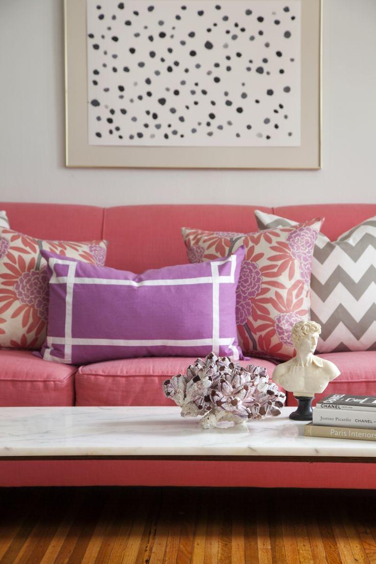 Girl Scout Wallpaper Trend Alert Dalmatian Print Home Decor