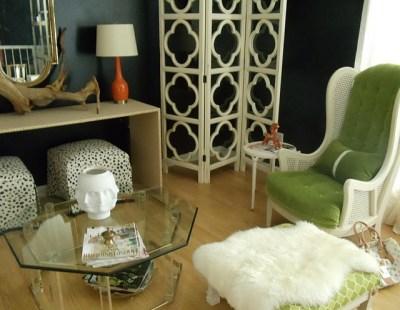 Trend Alert: Dalmatian Print Home Decor