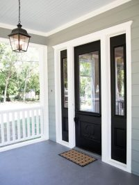 27 Best Front Door Paint Color Ideas - My Decor - Home ...