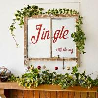 25+ Creative Christmas Craft Ideas