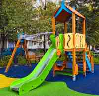 Playgrounds For Backyards | Outdoor Goods