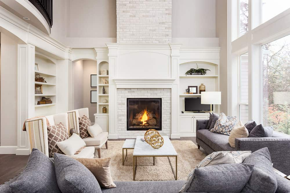650 Formal Living Room Design Ideas For 2017   Formal Living Room Pictures
