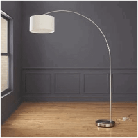 18 Different Types of Floor Lamps And Other Options ...