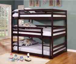 Small Of Full Bunk Beds