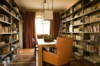 20 Home Library Design Ideas for 2018