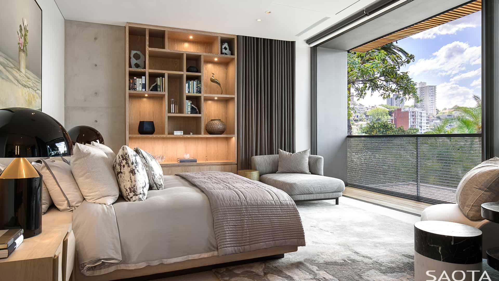 Master Bedroom Contemporary Design Ideas. ultra modern