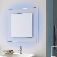 Bathroom Origins Stargaze Mirror 700 x 700 - BQ.7070.521.S ...