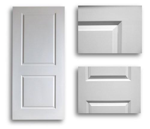 Medium Of Solid Core Interior Doors