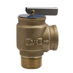 How To Replace A Water Heater Tp Relief Valve