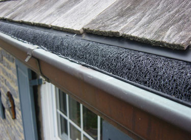 Fine Mesh Gutter Guards Screens
