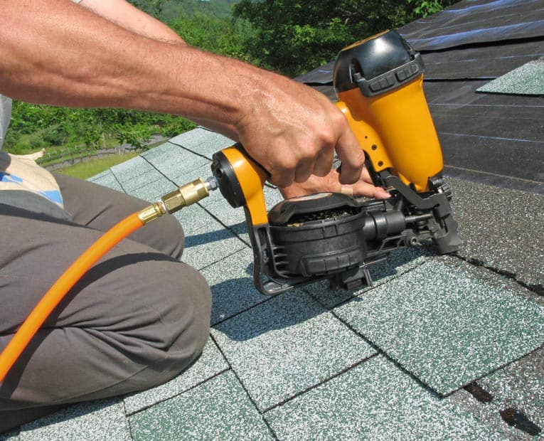 How To Find Fix A Roof Leak