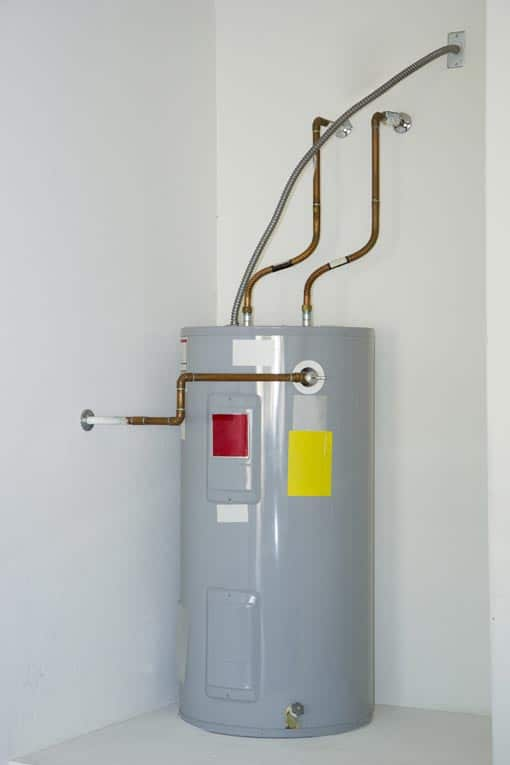 Electric Hot Water Heater Repair  Troubleshooting
