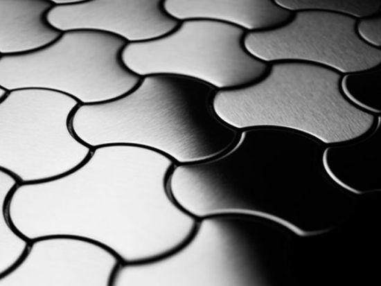 decorative metal tiles karim rashid alloy design 2