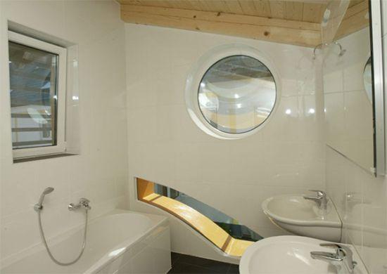 german architecture auto house 5
