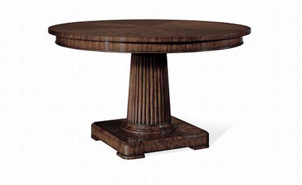 Mayfair center table