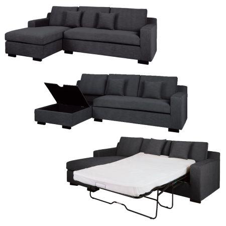 Corner Sofa Bed 7 Most fortable Hometone