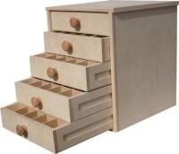 Wooden storage cabinets - Hometone