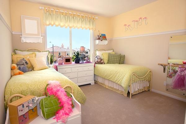 Teenager room 2