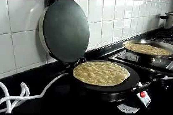 Roti maker_22