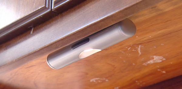 quick ideas for installing led lights underneath kitchen dekor solves under cabinet lighting dilemma with new led