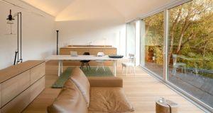 blond wood furniture  (2)
