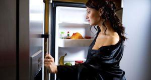 using refrigerator