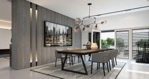 modern dining room (7)