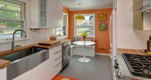 kitchen design trends in 2016