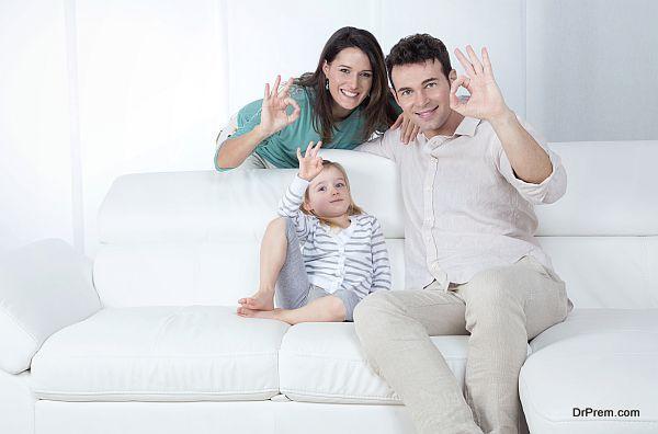 positive family