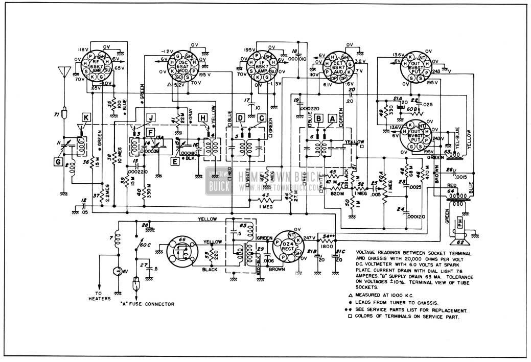lionel train wiring schematic