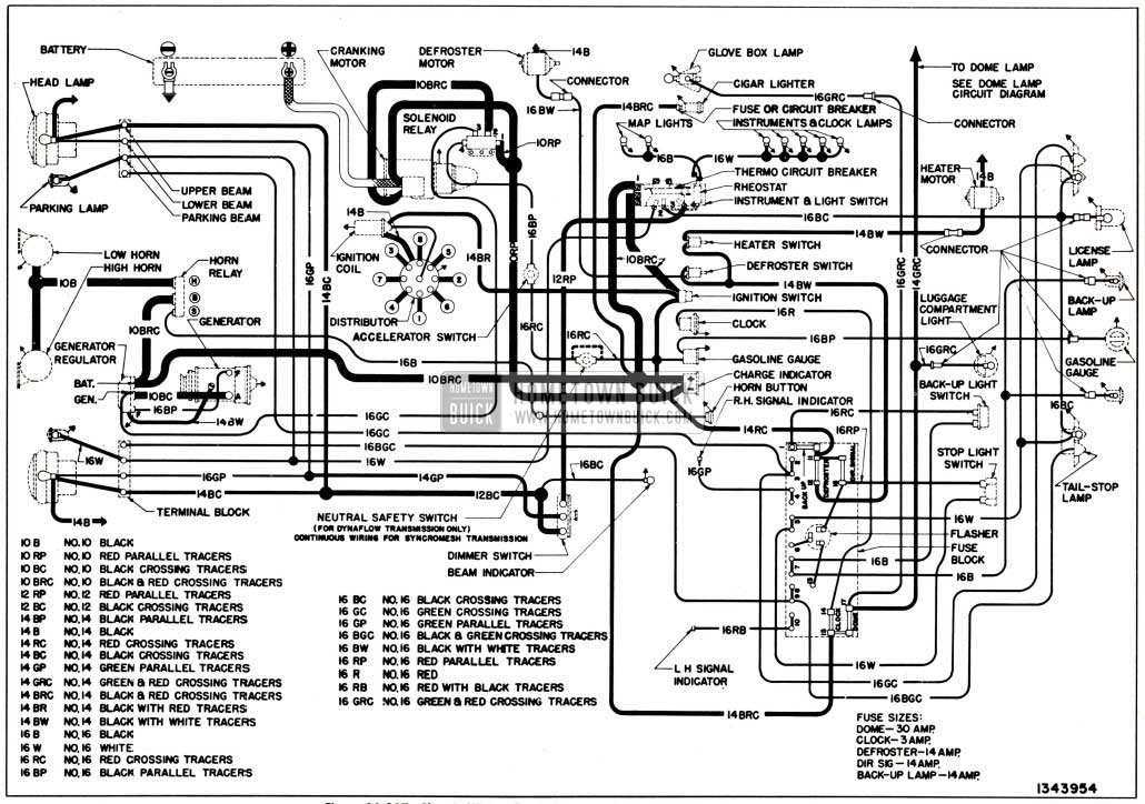 95 BUICK CENTURY WIRING DIAGRAM - Auto Electrical Wiring Diagram