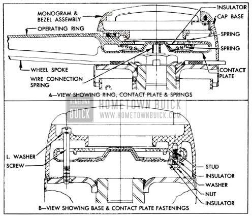 57 Chevy Wiring Diagram For Horn - New Era Of Wiring Diagram \u2022