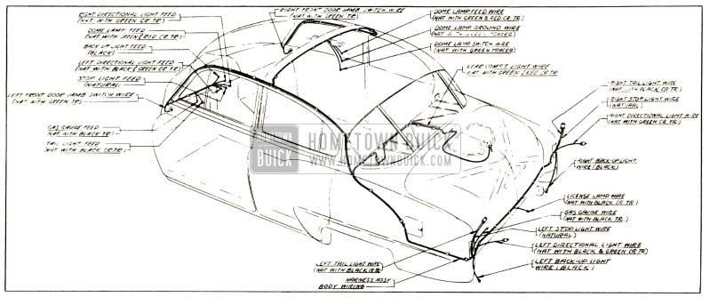 tlc engine diagram