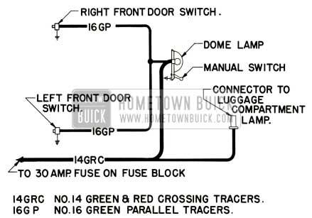 1952 Buick Wiring Diagram Download Wiring Diagram