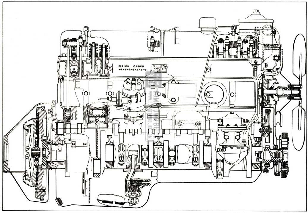 1956 buick century wiring diagram