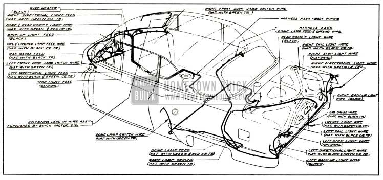 53 Buick Wiring Diagram Free Picture Schematic - Iovegzgvnewtrading