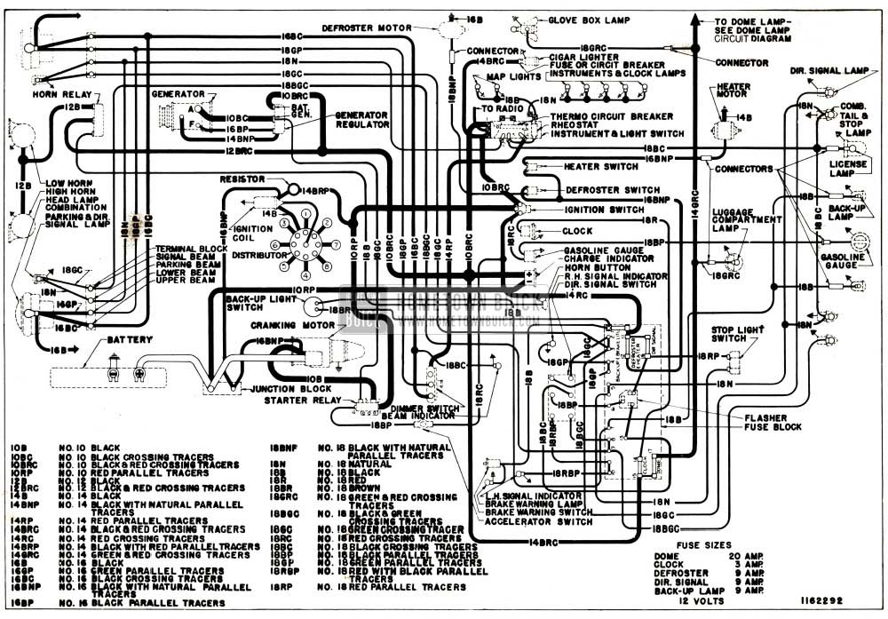 1953 buick chassis wiring circuit diagram series 50 synchromesh transmission buick wiring schematics online nice sharing of wiring diagram \u2022
