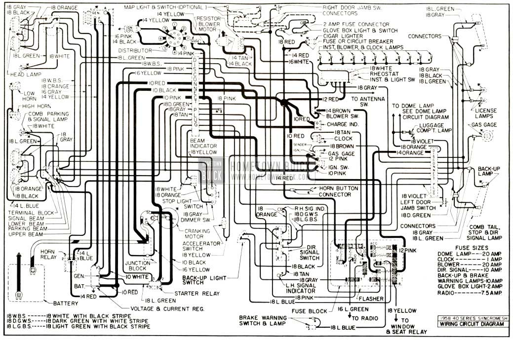 Sterling Wiring Diagrams