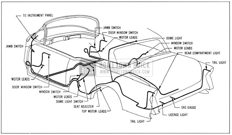 1967 buick special wiring diagram