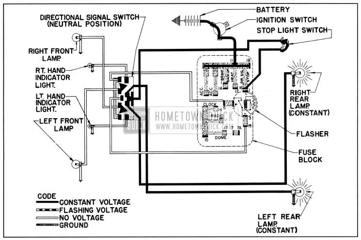 2008 Buick Enclave Wiring Diagram Reverse FULL HD Version
